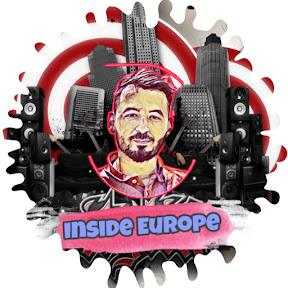 Inside Europe من داخل اوربا
