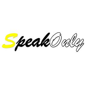 SpeakOnly - Học Nói Mà Thôi