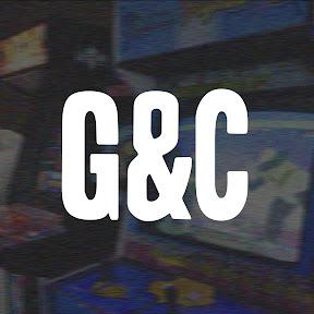 G&C - Depósito de Gameplays