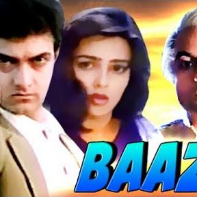 Baazi - Topic