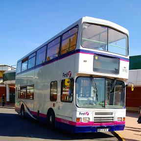 United Kingdom Buses