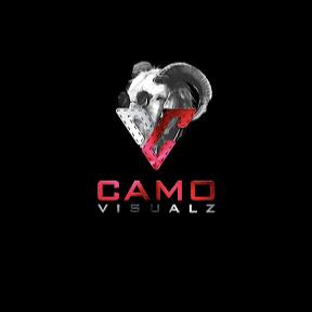 Camo Tha Goat