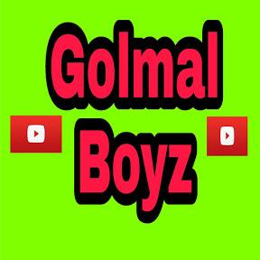 Golmal Boyz