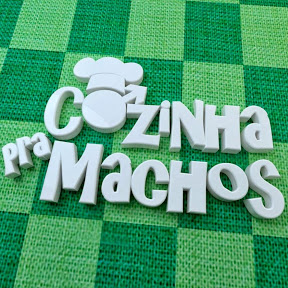 Cozinha pra Machos
