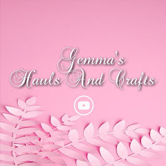 Gemma's Hauls and Crafts