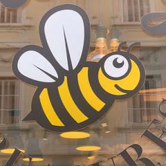 CityBee劉伯烏蜂蜜城市養蜂