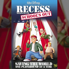 Recess: School's Out - Topic