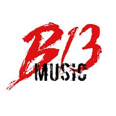 B13 Music