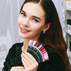 Nastya Leto - маникюр, дизайн ногтей, nail обучение