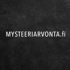 Mysteeriarvonta