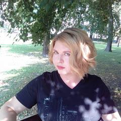 Марина Великопольская