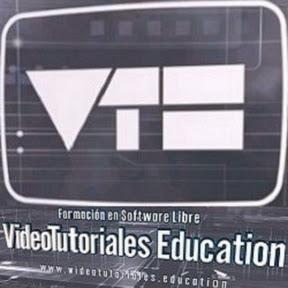VideoTutoriales Education ǀ Formación en Software Libre