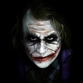 Безумный Джокер