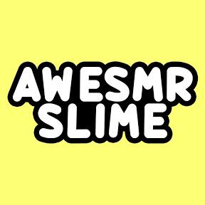 AWESMR slime