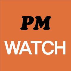 PM 와치 - inexPensive Masterpiece watch