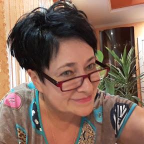 Марина Сушнова