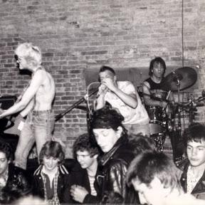 Punk Rock Diner