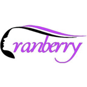Cranberry Hair