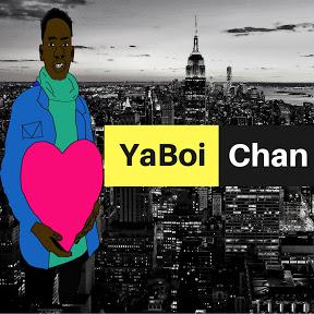 Yaboi Chan