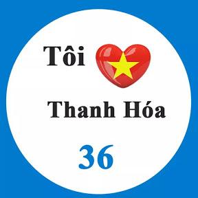 Quê Tôi Thanh Hoá