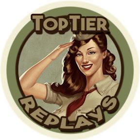 Toptier Replays