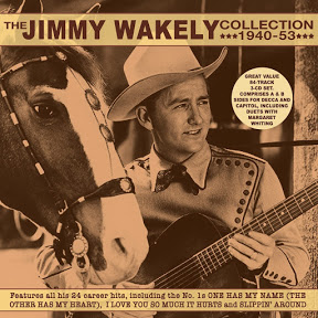 Jimmy Wakely - Topic
