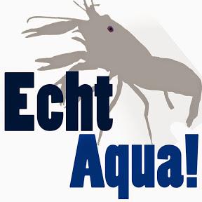 Echt Aqua!