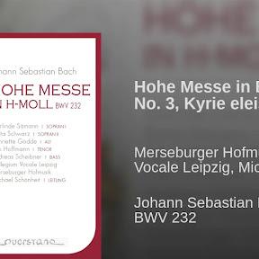 Merseburger Hofmusik - Topic