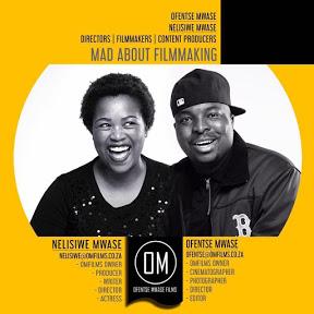 Ofentse Mwase Films