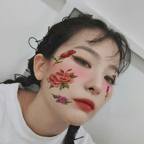 seulgi is mine