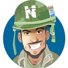 Soldat NAVILLUS