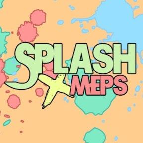 Splash Meps