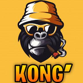 Kong'