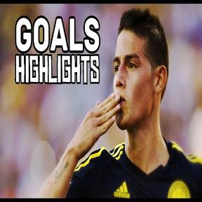 All Goals & Highlights
