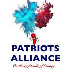 Patriotic Talk