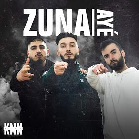 Zuna - Topic
