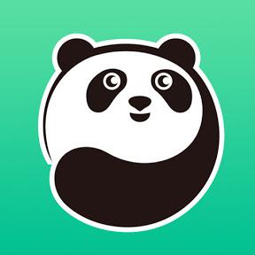 панда Маинкрафт