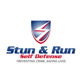 Stun & Run Self Defense