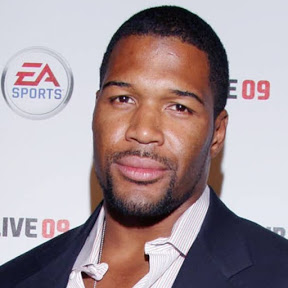 Michael Strahan - Topic