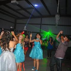 espectaculo quinceaneras coreografo DJ