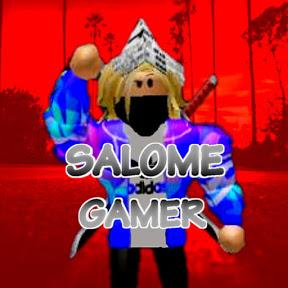 salome Gสmerツ