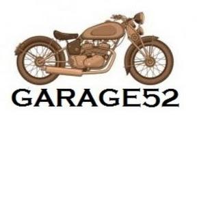 ГАРАЖ 52