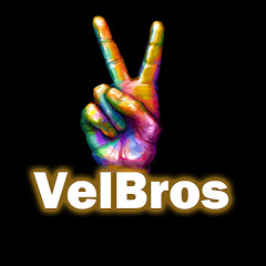 VelBros Spoken English