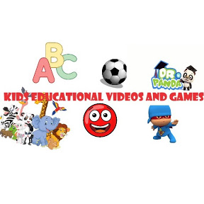Kids Educational Videos And Games