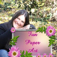 Fun Paper Art