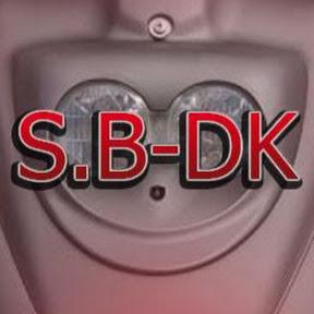 Scooter Boys Dk