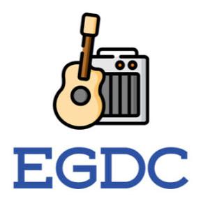 Espíritu Guitarrista DC