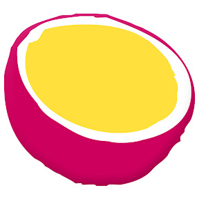 Project Passionfruit: Worldwide Art Collabo's