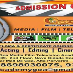 Goa Entertainment