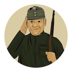 Солдат Швейк Tactical